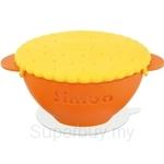 SIMBA Anti-Scald Silicone Suction Bowl - 3341