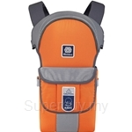 SIMBA 7 in 1 Convertible Venting Baby Carrier - 7830