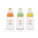 SIMBA PP Standard Neck PP Feeding Bottle Round Hole (150ml) - 6242