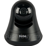 Kodak HD Wireless Survellance (Black) - CFH-V15