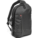 Manfrotto NX Camera Sling Bag I Grey for CSC - MB-NX-S-IGY