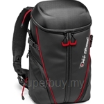 Manfrotto Off Road Stunt Backpack Black for Action Camera/CSC - MB-OR-ACT-BP
