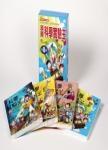 漫畫科學實驗王套書【第八輯】(29~32集)
