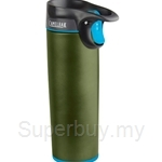 Camelbak Forge 473ml Travel Mug - Olive Sky