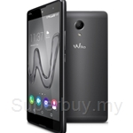 Wiko Robby Smartphone 5.5 Inch Display 1.3GHz Quad-Core [16GB]1GB (Wiko Warranty)