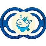 MAM Perfect Night Baby Single Pacifier (6+ Months) - A403