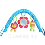 Becca Baby Clip On Pram Toy (Music, Mirror and Vibrate) - YF1078
