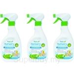 [Set of 3] Bacoff Baby Sanitising Deodorizer (500ml)