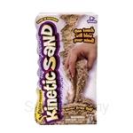 Kinetic Sand 2lb (910g) Brown - 7898810491