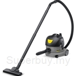 Karcher Dry Vacuum Cleaner with Superior Suction Power 1600W - T-8/1