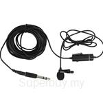 JJC Omni Directional Lavalier Microphone - SGM-38
