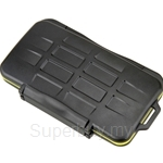 JJC Memory Card Case Fits 6x CF Cards - MC-CF6