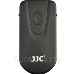 JJC Infrared Remote for Sony/Canon/Nikon/Pentax - IS-U1