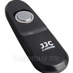JJC Remote Shutter Cord Replaces Canon RS-80N3 - S-C1