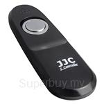 JJC Remote Shutter Cord Replaces Nikon MC-30 - S-N1