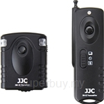 JJC Radio Frequency Wireless Shutter replaces Canon RS-80N3/TC-80N3 - JM-A(II)