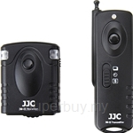 JJC Radio Frequency Wireless Remote for Nikon MC-30 Compatible Cameras - JM-B(II)