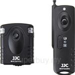 JJC Radio Frequency Wireless Remote for Canon RS-60E3/Pentax CS-205/Contax LA-50 - JM-C(II)