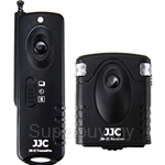 JJC Radio Frequency Wireless Remote for Sony Camera with Multi Interface - JM-F2(II)
