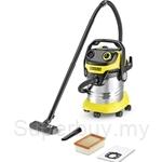 Karcher Wet & Dry Vacuum Cleaner 1800W - WD-5-Premium