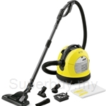 Karcher Premium Vacuum Cleaner with Extraordinary Sunction Power 2000W - VC-6-Premium