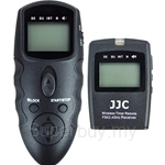 JJC Multi-Function Wireless Timer Remote - WT-868