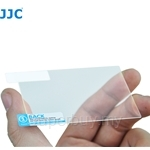 JJC Ultra-thin LCD Optical Glass Screen Protector for Nikon - GSP-D7100