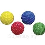 Edushape Small Sensory Opaque Balls 4 Inch (Set of 4) - BBES705174