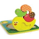 Edushape Chicky Puzzle Fun - BBES715166