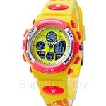 Transformer Analog Digital Sporty Watch - TFSQ-1355-01B