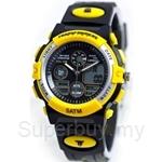 Transformer Analog Digital Sporty Watch - TFSQ-1370-01A