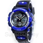 Transformer Analog Digital Sporty Watch - TFSQ-1370-01B