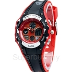 Transformer Analog Digital Sporty Watch - TFSQ-1372-01A