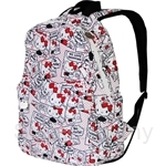 Hello Kitty Backpack (Licensed) - HK-BAG-298A