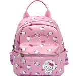 Hello Kitty Mini Backpack (Licensed) - HK-BAG-213A