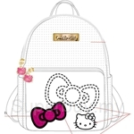 Hello Kitty Backpack (Licensed) - HK-BAG-312A