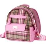 Hello Kitty Mini Backpack (Licensed) - HK-BAG-315B