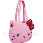 Hello Kitty City Tote Bag (Licensed) - HK-BAG-64C