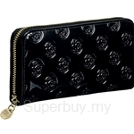 Hello Kitty Genuine Leather Wallet (Licensed) - HK-BAG-134C