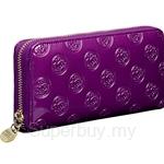 Hello Kitty Genuine Leather Wallet (Licensed) - HK-BAG-134D