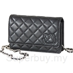 Hello Kitty Clutch Bag (Licensed) - HK-BAG-125A
