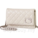 Hello Kitty Clutch Bag (Licensed) - HK-BAG-125D