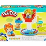 Playdoh Crazy Cuts - B1155