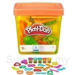 Playdoh Fun Tub - B1157