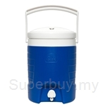 Igloo Sport 2 Gallon (7.6 Lit) Majestic Blue - 00041150