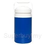 Igloo Sport 1/2 Gallon (1.89 Lit) Majestic Blue - 00041659