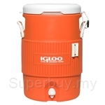 Igloo 5 Gallon Seat Top (18.9 Lit) Orange - 00042316