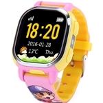 Tencent QQ Watch Pink - PQ708