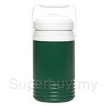 Igloo Legend 1/2 Gallon (1.89 Lit) Green - 00041653