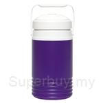 Igloo Legend 1/2 Gallon (1.89 Lit) Purple - 00041658